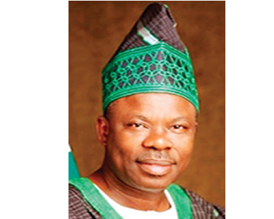 Amosun's model school for demolition, state to revive abandoned Gateway Hotel