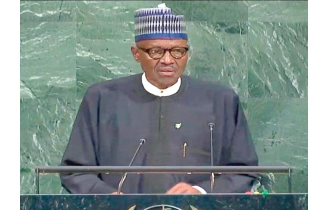 Buhari to African leaders: We must end terrorism now