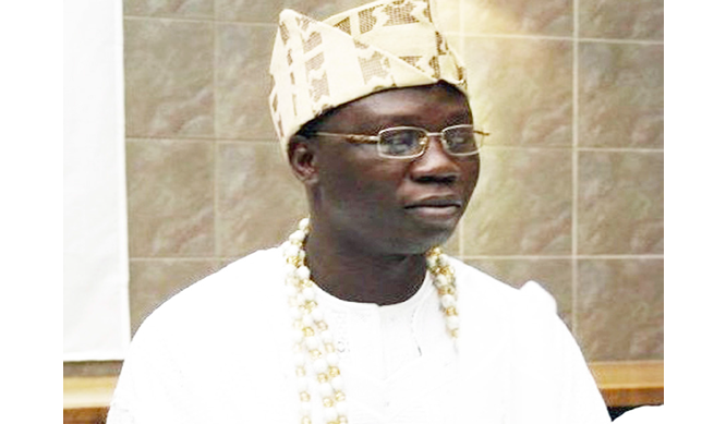 It's time to defend Yorubaland against rampaging Fulani herdsmen –Gani Adams