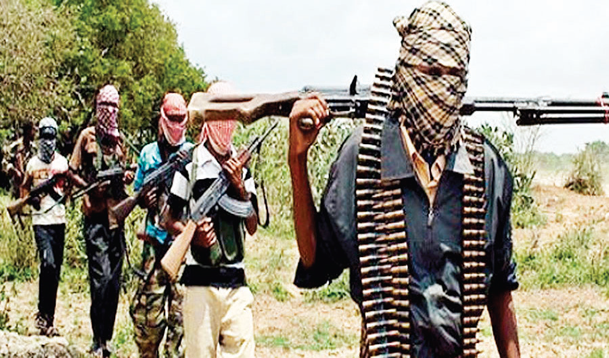 Gunmen kidnap SAN, 12 others in Delta