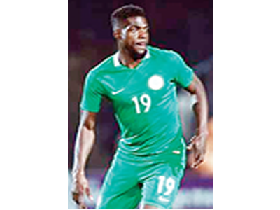 Nigeria, Egypt bow out in Tokyo
