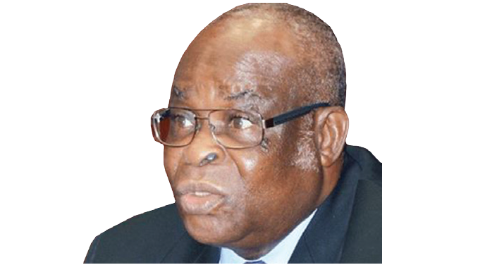 CCT orders forfeiture of money in Onnoghen's account