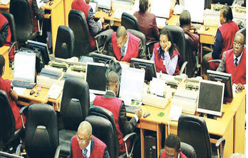 NSE advances, records N69bn gain