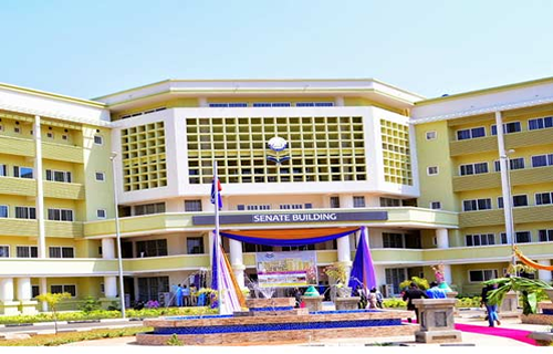 Ranking: AAUA leads state varsities on Webometric ranking table