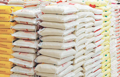 Rice: Integrated millers boost production value to N288bn