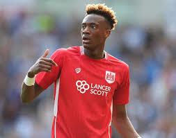 Ignore Nigeria's call, Arsenal legend tells Abraham