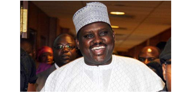 N2.1bn fraud: Ex-pension boss, Maina, forfeits 23 properties to FG