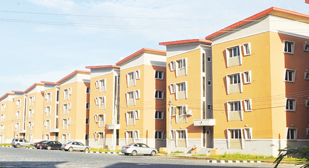 Ilubinrin homes: Developer, govt strike deal  on completion