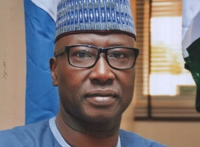 SGF: My office doesn't supervise constituency projects