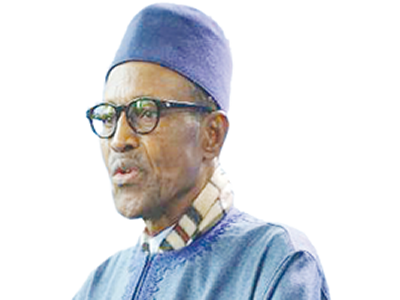 Africa has great potential for youths through sports – Buhari