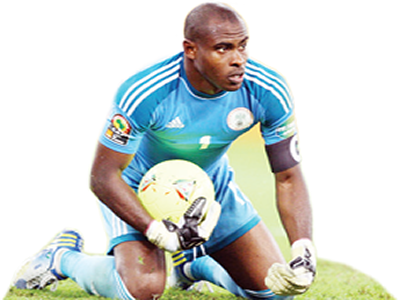 Idah: Enyeama told me he was through with Eagles