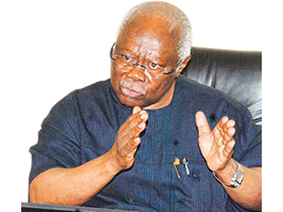 It's shameful Nigeria's electoral process is still in Stone Age - Bode George