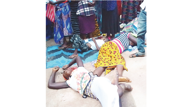 Benue: Woman marries 18 husbands in six years