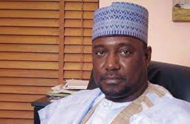 Niger guber: Gov Sani Bello savors victory at Appeal Court