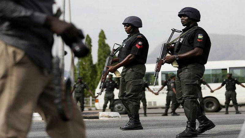 BREAKING: Gunmen Kill Two Police Officers In Bayelsa