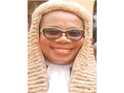 Lagos CJ directs magistrates to adopt  non-custodial sentence for lesser offences