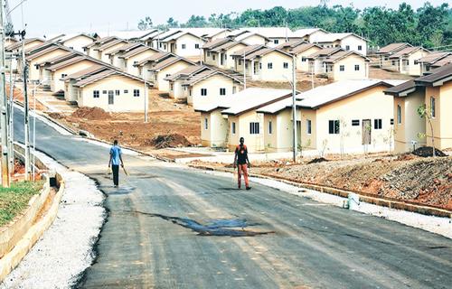 Creating wealth via real estate