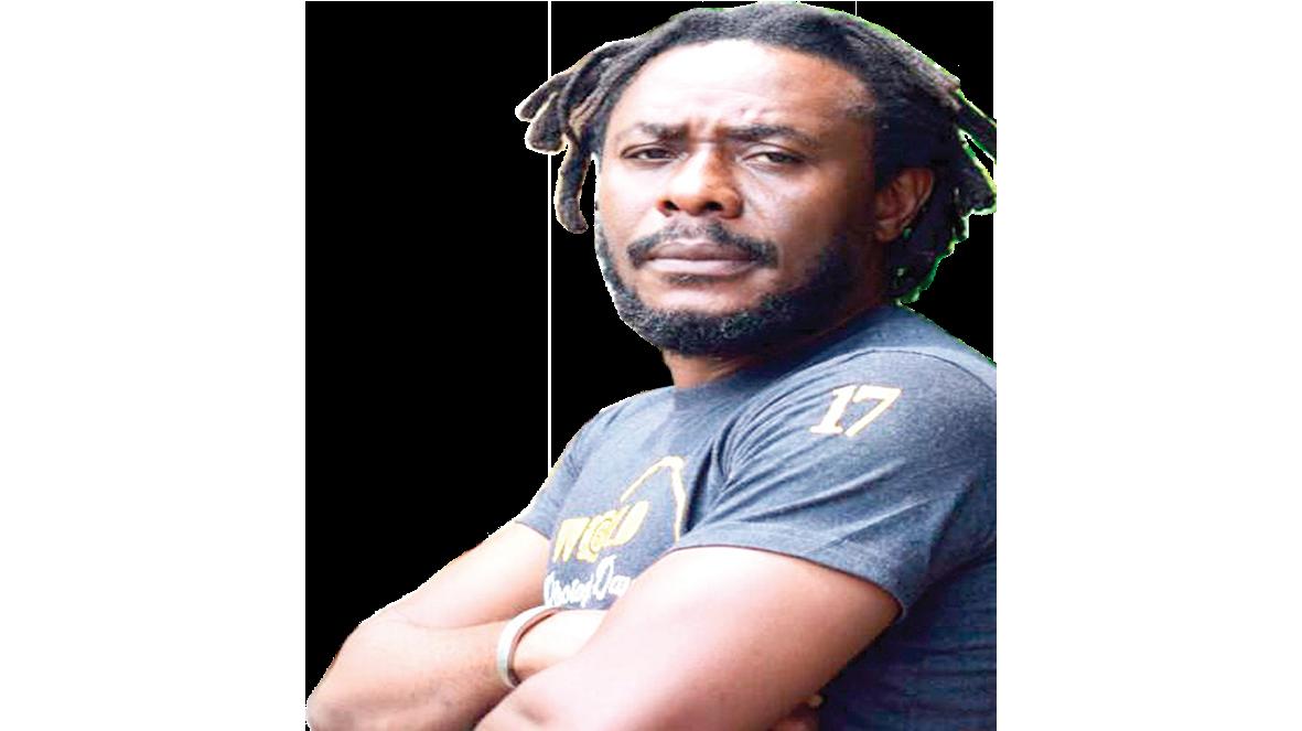 We need to  reinvent  Nollywood  – James-Iroha