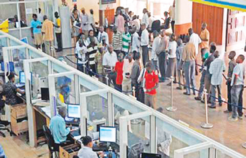 Banks under pressure over FG's debt mgt strategy