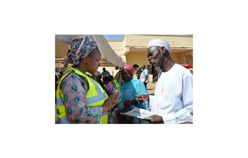 Pensioners: PTAD's verification has given us hope