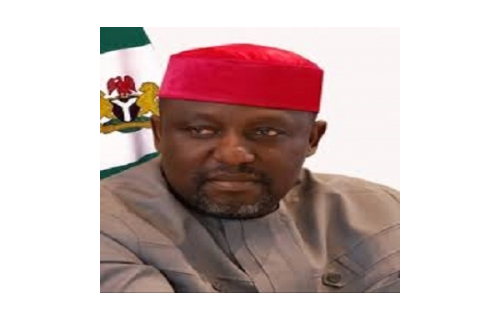 Guber race: Imo APC tackles Okorocha over endorsement of son-in-law