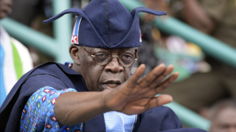 Tinubu has become a dictator in APC – Arewa youths