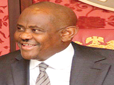 Wike to NDDC: You've failed Niger Delta people