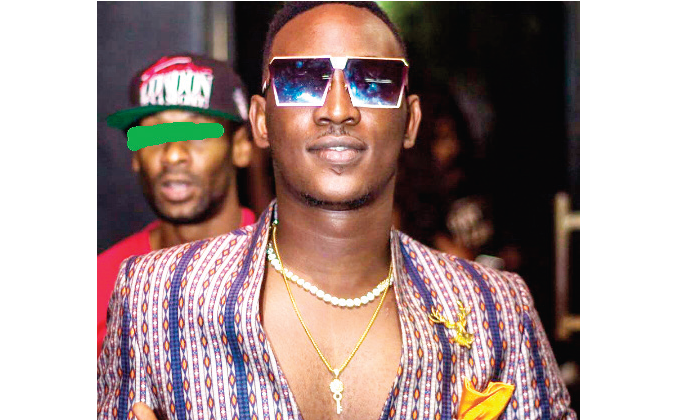 Musician, Dammy Krane, arraigned for threatening Merrybet staff members