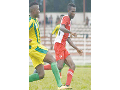 Plateau seek quick response to MatchDay 7 loss to Heartland