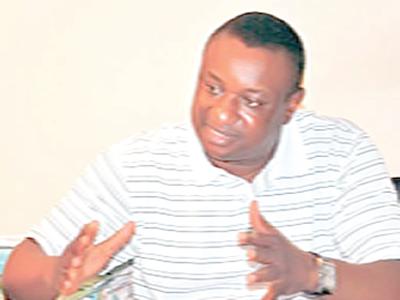 Obasajo's endorsement of Atiku propelled by desperation – Keyamo
