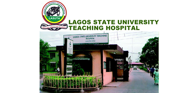 LASUTH cardiologist records another medical feat