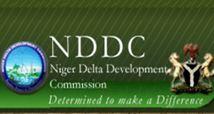 NDDC inspects projects in Abia, warns contractors