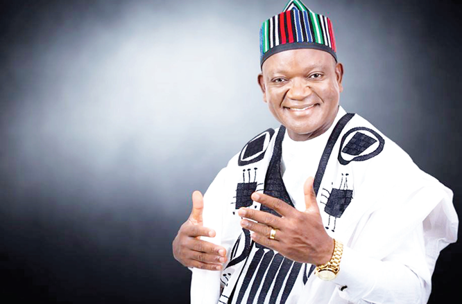 Ortom and the Benue rebirth