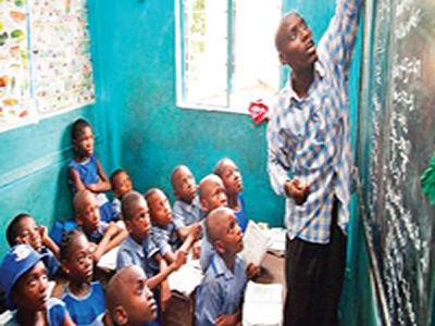 PRIMARY EDUCATION: How faulty foundation threatens Nigeria's future