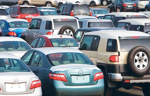 Auto policy: Importers seek duty review
