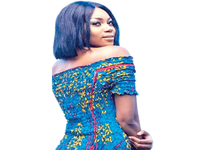 I lost my virginity in 2017, says Actress Yvonne Nelson