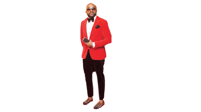 Banky W joins call for audit of music copyright