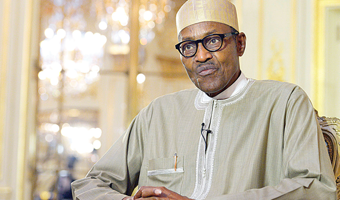 ISSUES: Time to give up on Buhari