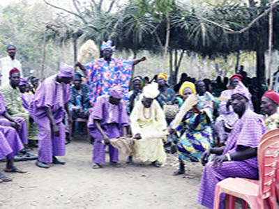 Obangogo Hill: Colourful cultural feast beckons on December 26