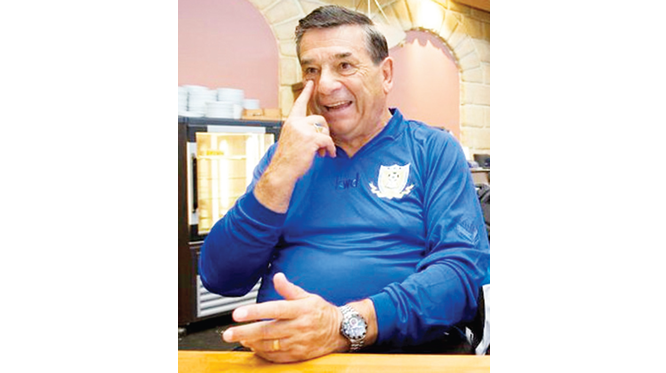 Westerhof faults Rohr's tactics against Madagascar