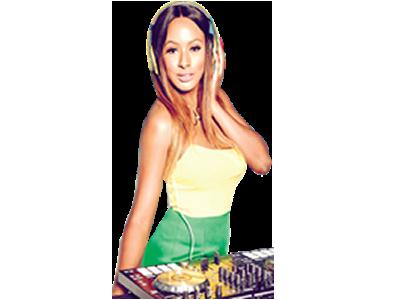 'DJ Cuppy is queen of endorsement'