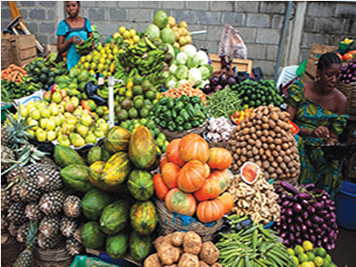 Nigeria's agric: When foreigners dominate