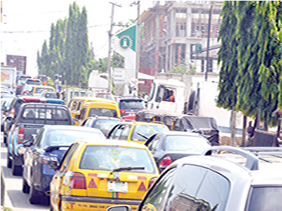 Fuel scarcity: Cloud thickens against Yuletide