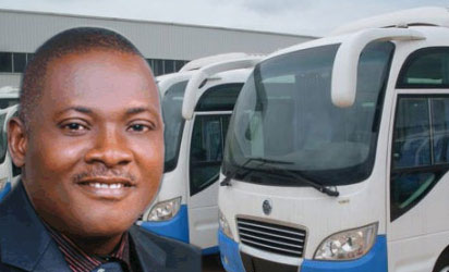 Innoson set to release made-in-Nigeria SUVs