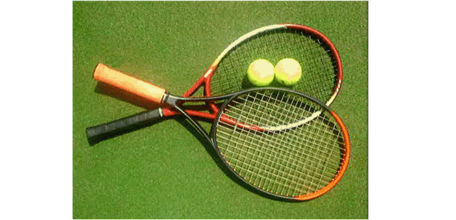 Lagos Open Tennis 2nd Leg: Quadre, Blessing scale first round hurdles