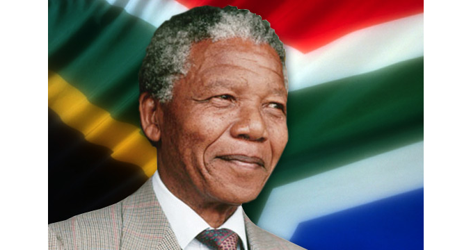 The Mandela I know