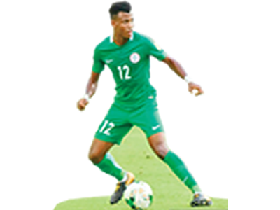 Massive team spirit earned  us victory – Abdullahi