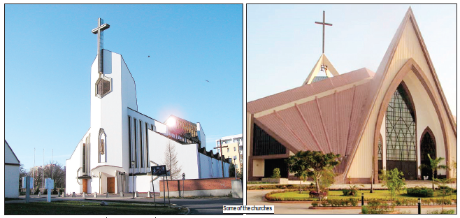 Churches, Mosques to pay tax in Lagos