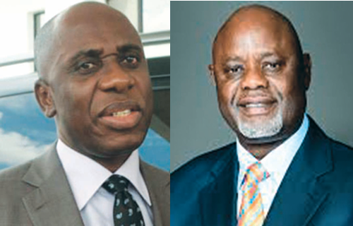 'Nigerian maritime laws crippling local investors'
