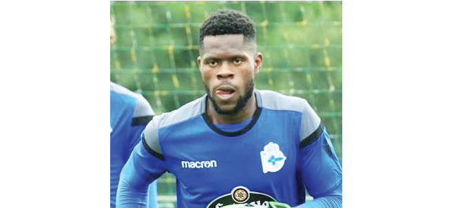 FIFA to pay Uzoho's wages worth €20,548